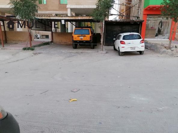 Basement for rent in Raqaei in Block 2,