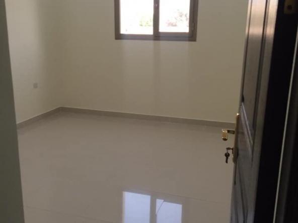 شقة للايجار السالمية 380 دينار,