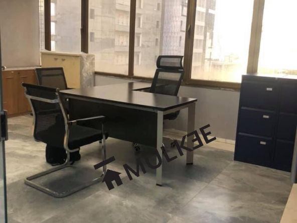 Office for Rent,