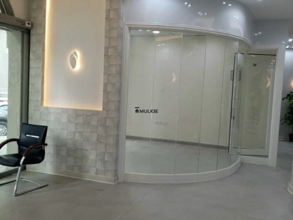 Office for rent in Salmiya,