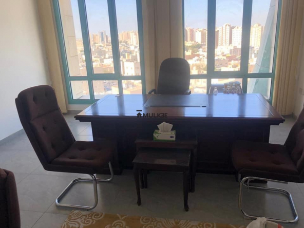 Furnished Office for rent in Farwaniyah, Office