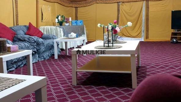 مخيم للايجار استراحه وخيمه, استراحه