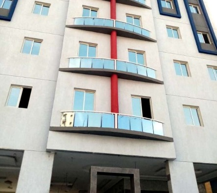 Flat for Rent in Salmiya Block 12,