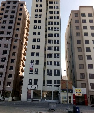 Building for rent in Mahboula, Block 2,
