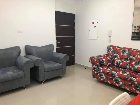 Vacation flat in salmiya,