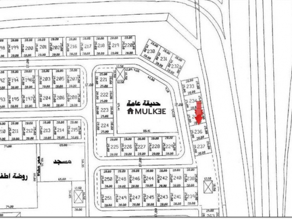 Land for Sale in Funaities,