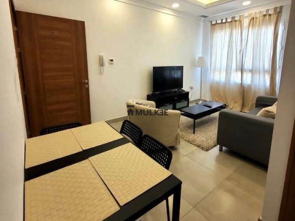 Furnished apartment for rent in Bneid Al Gar,