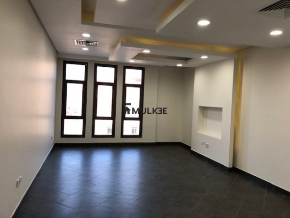 3 bedrooms apartment in Rumathiya with gym and shared roof terrace,