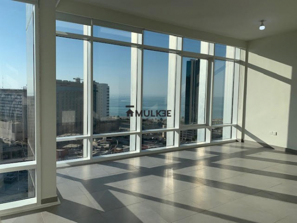 Luxury Apratment for Rent in ALNada Tower,